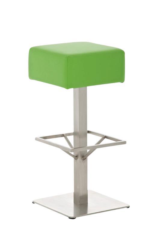 Tabouret de bar glasgow acier inoxydable choix couleur bar cuisine chaise neuf ebay for Chaise bar couleur