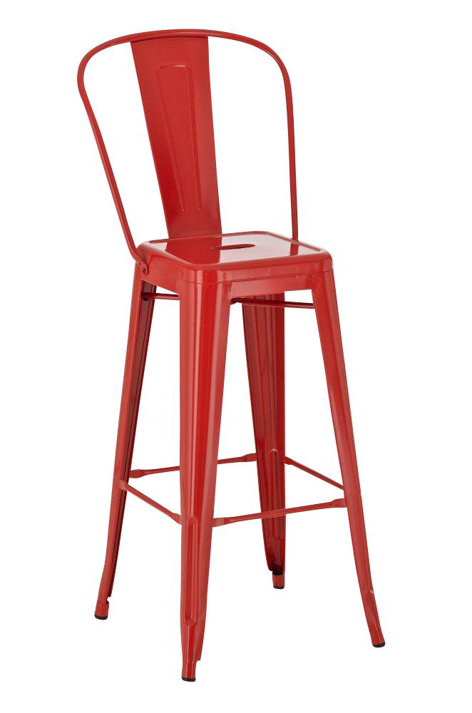 Détails sur Tabouret de bar Aiden chaise fauteuil cuisine américaine ...