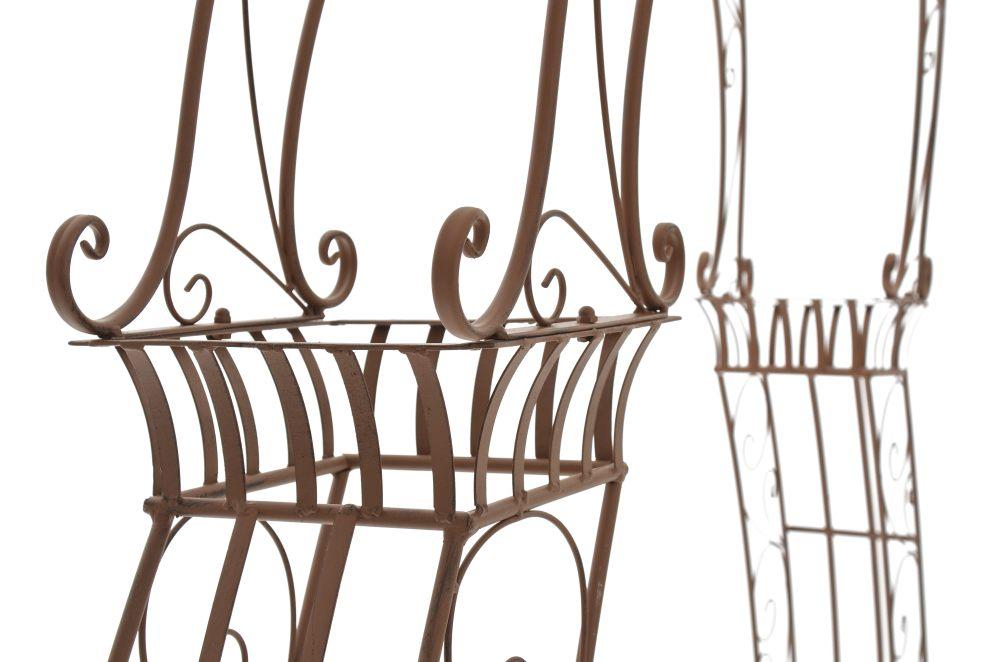 rosenbogen norbu torbogen rankhilfe blumenranke rankgitter eisen spalier bogen ebay. Black Bedroom Furniture Sets. Home Design Ideas