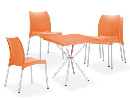 kunststoff gartenmöbel set design plastik gartenstuhl gartentisch, Hause und garten