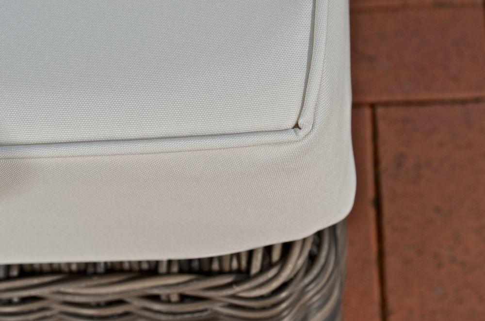 kombielemente ariano luxus polyrattan gartenm bel gartengarnitur sessel garnitur ebay. Black Bedroom Furniture Sets. Home Design Ideas