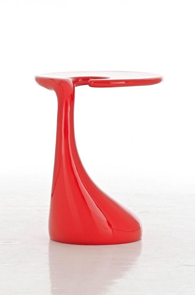 Design Couchtisch IDA Beistelltisch Hochglanz Farbwahl