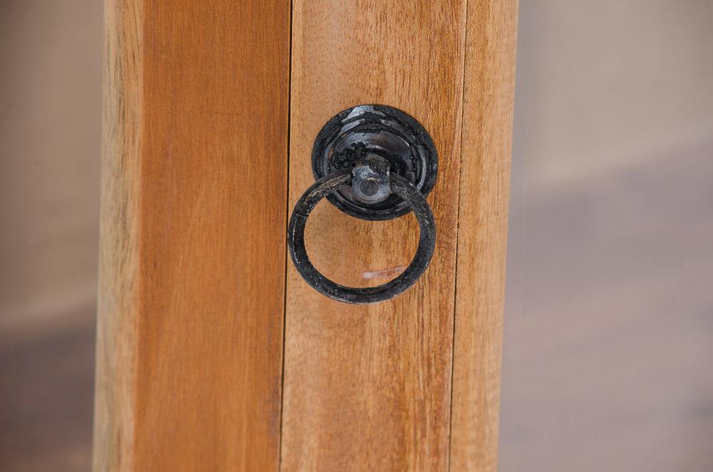 teetisch f r die wand cp329 beistelltisch couchtisch. Black Bedroom Furniture Sets. Home Design Ideas