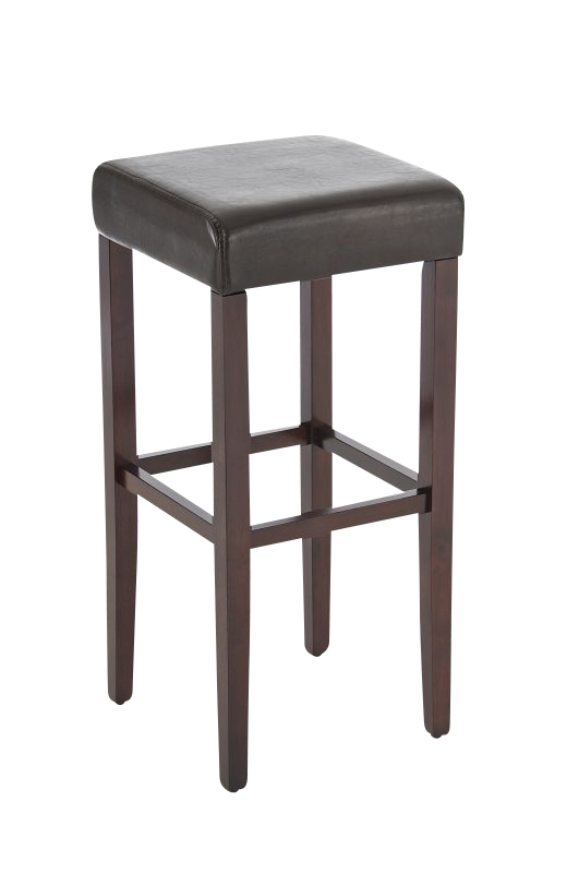 bar stool judy faux leather breakfast kitchen barstools