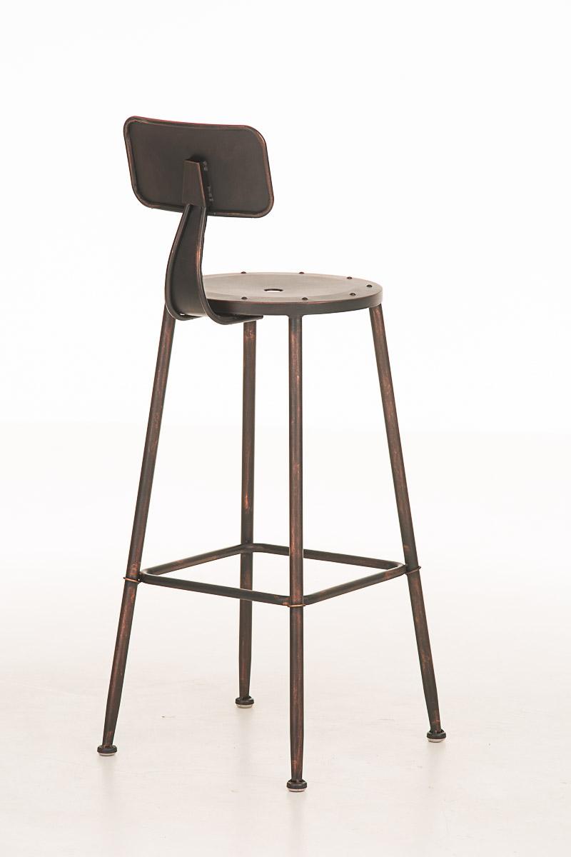 Barhocker soho metallhocker sitzhocker tresenhocker for Barhocker bei ebay