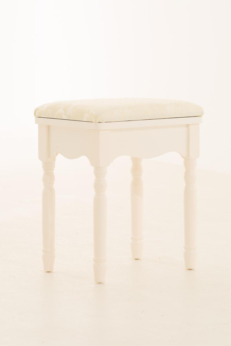 xxl schminktisch filina mit spiegel hocker frisiertisch. Black Bedroom Furniture Sets. Home Design Ideas