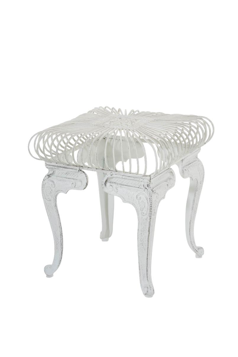 tisch melle beistelltisch metalltisch eisen terassentisch. Black Bedroom Furniture Sets. Home Design Ideas