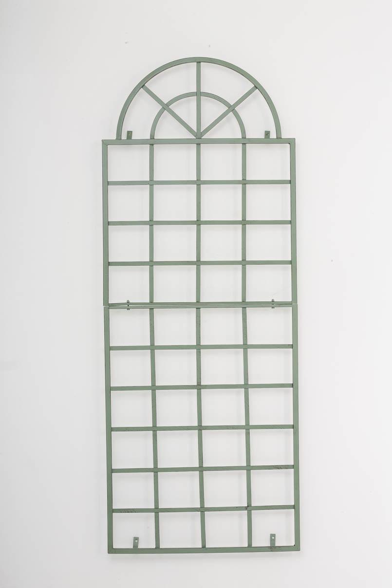 Supporto per piante rampicanti da parete cp371 ferro - Piante da parete ...