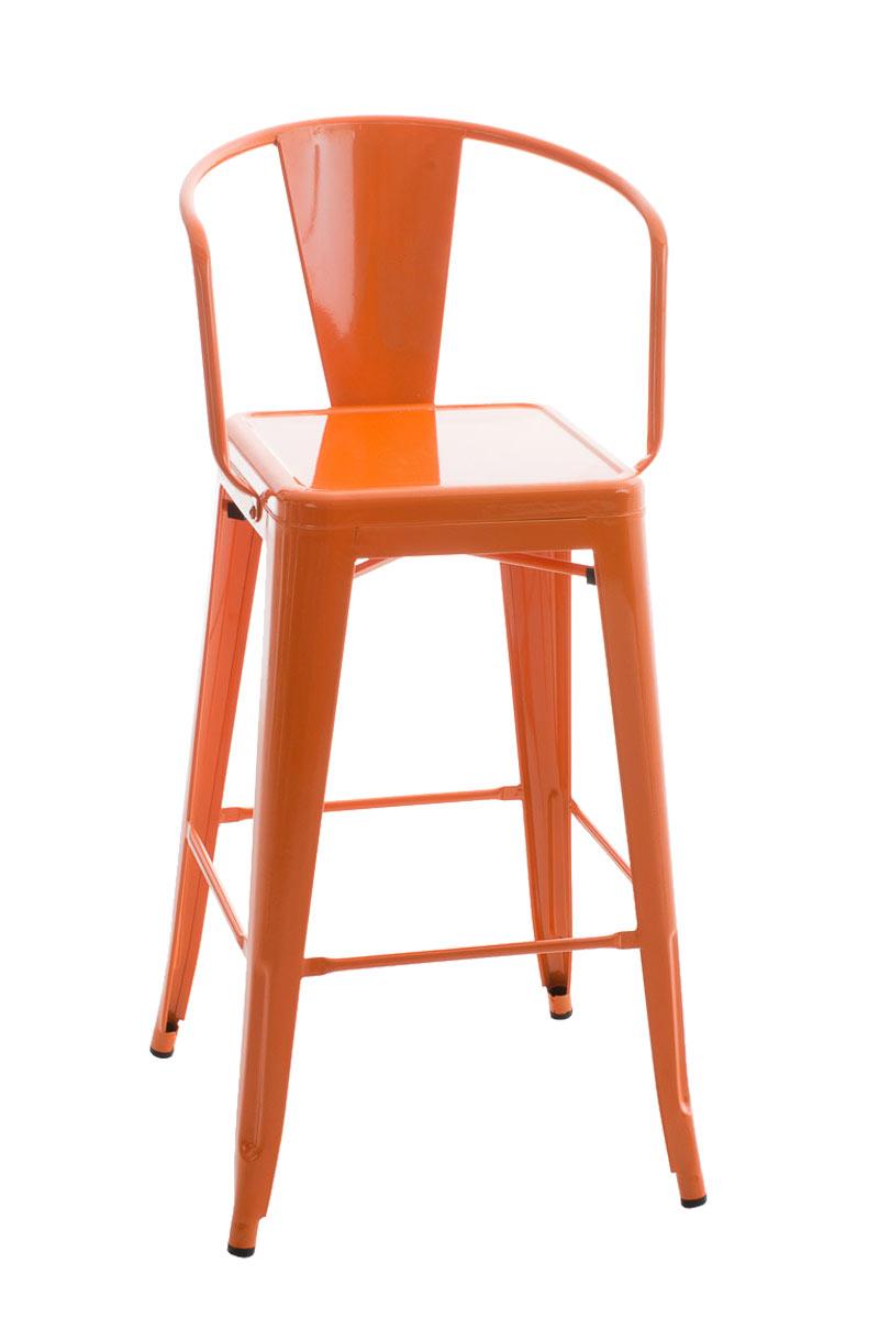 Bar Stool Vasbro Metal Breakfast Barstools Classic Chair Furniture Kitchen New Ebay
