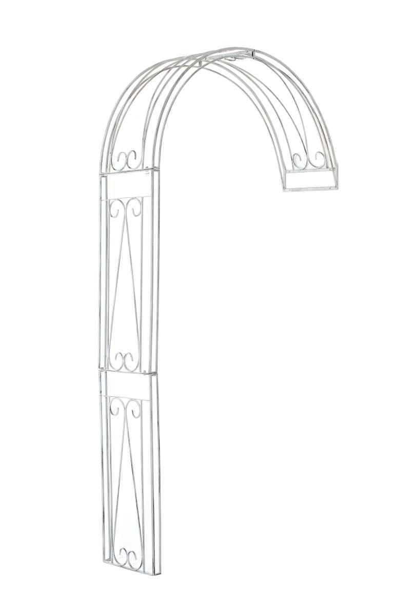 rosenbogen f r wand riccardo 160x40x258 rankhilfe rankgitter torbogen spalier ebay. Black Bedroom Furniture Sets. Home Design Ideas