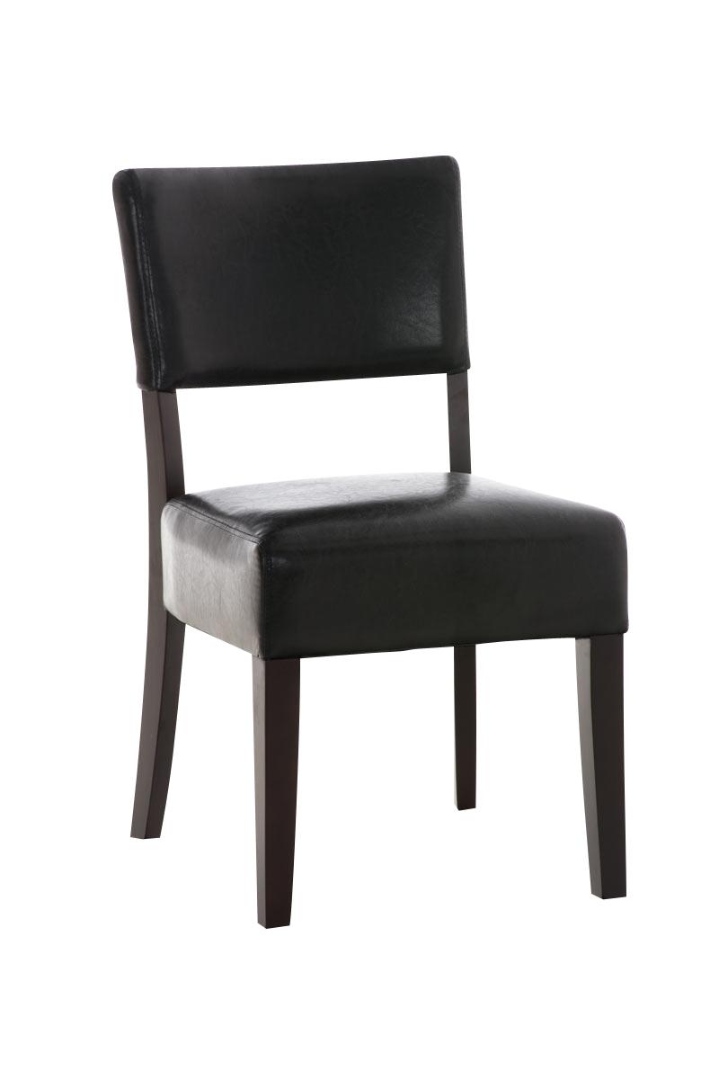 Esszimmerstuhl SOLLEY Stuhl Besucherstuhl Holz Küchenstuhl