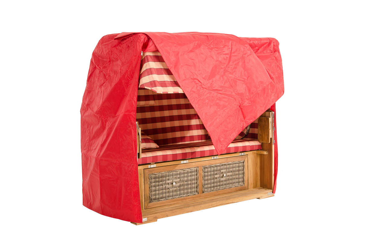 abdeckhaube strandkorb helgoland abdeckung wetterschutz schutzh lle schutzhaube ebay. Black Bedroom Furniture Sets. Home Design Ideas