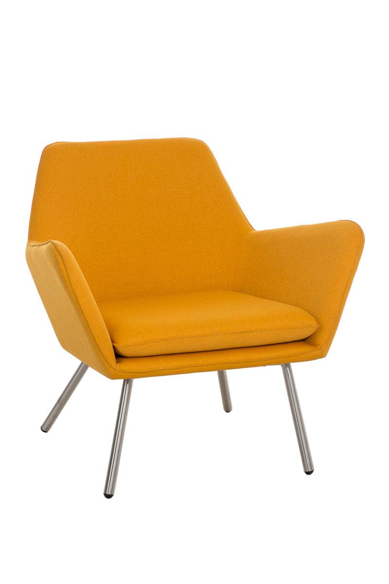 lounger caracas stoff loungesessel clubsessel bar loungem bel cocktailsessel neu ebay. Black Bedroom Furniture Sets. Home Design Ideas
