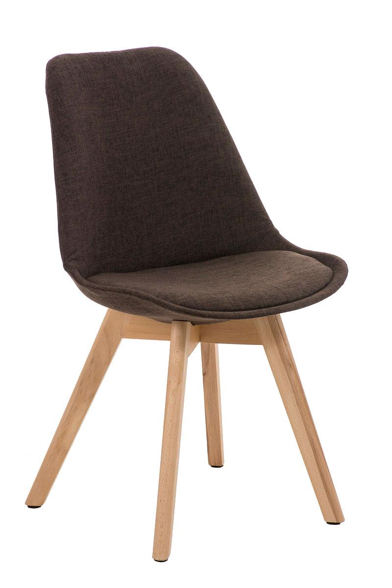design konferenzstuhl besucherstuhl borneo stoff natura loft chair design