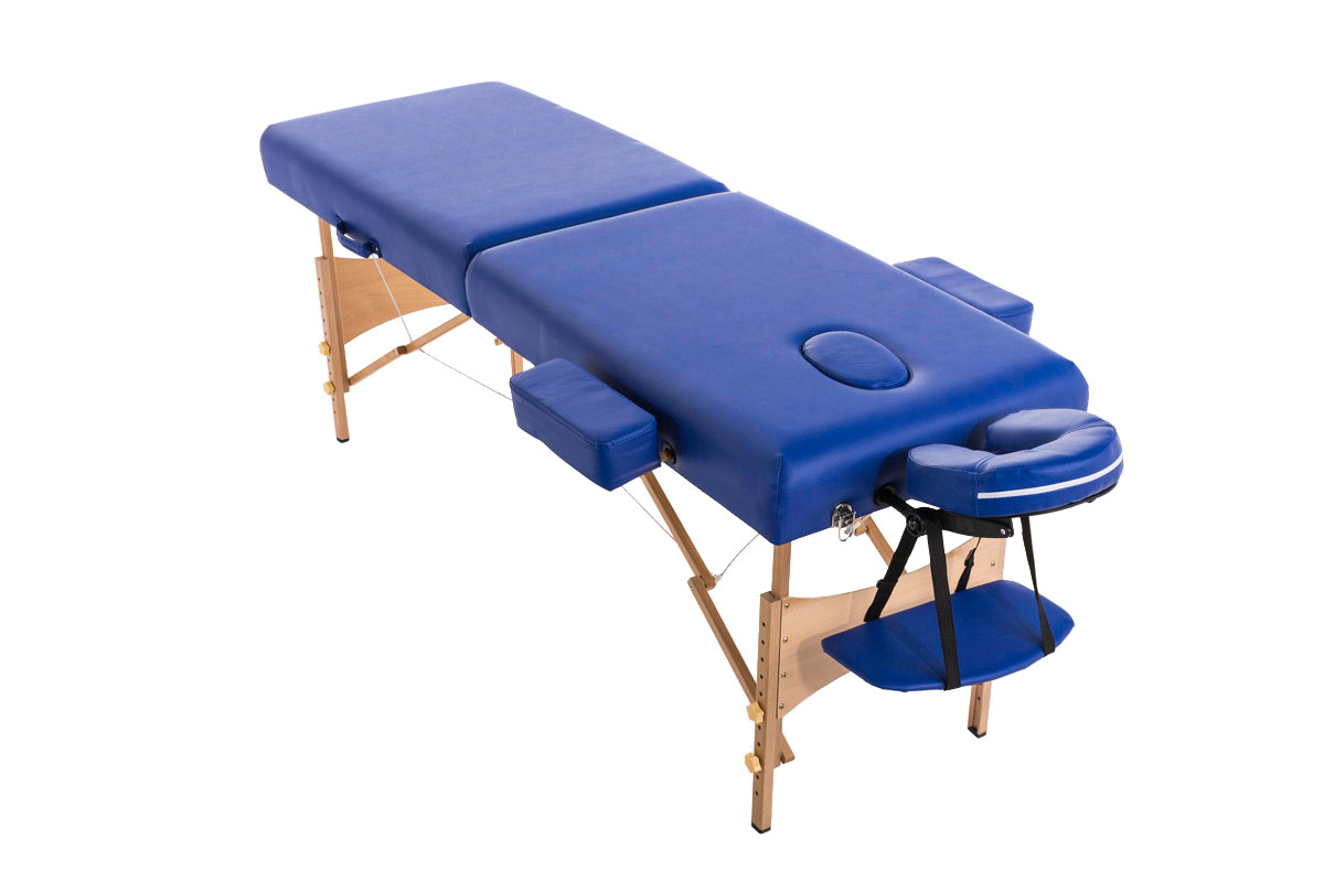 Massage table polly bed beauty salon portable folding for Foldable beauty table
