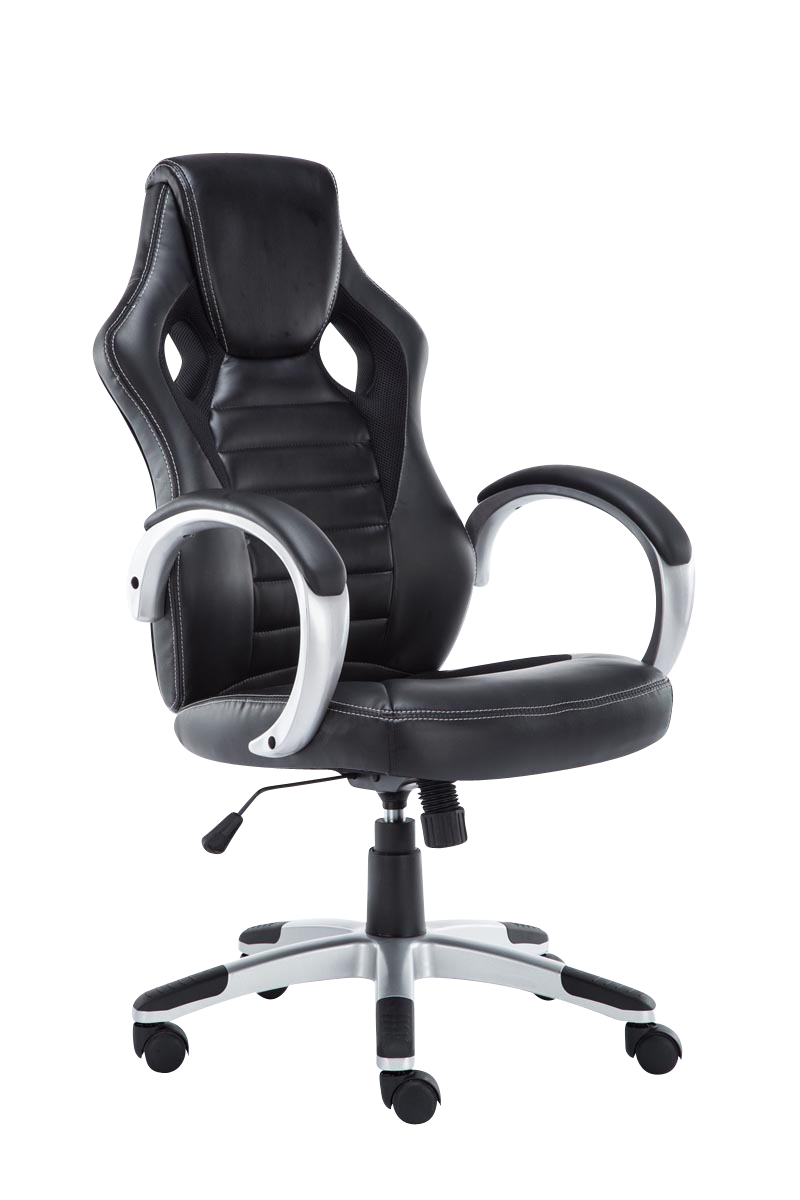 Racing fice Chair CHAMP Sporty Design Executive Desk