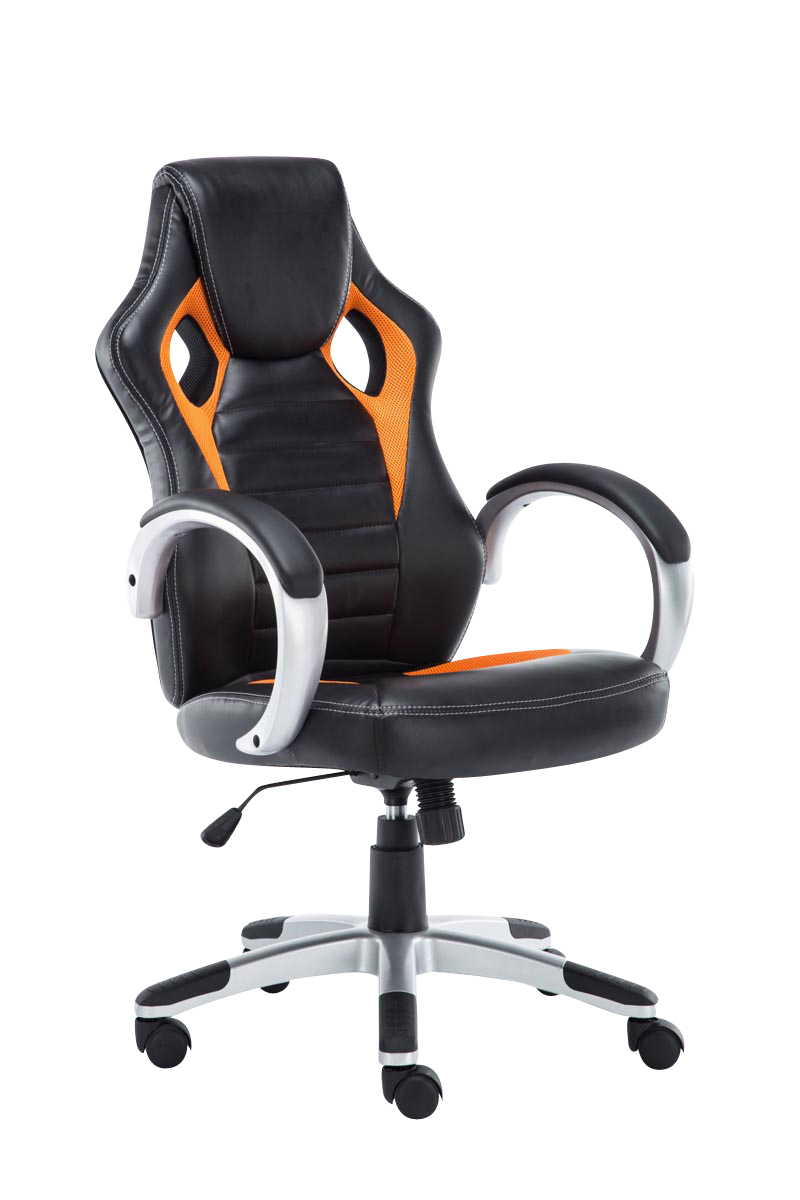racing office chair champ sporty design executive desk