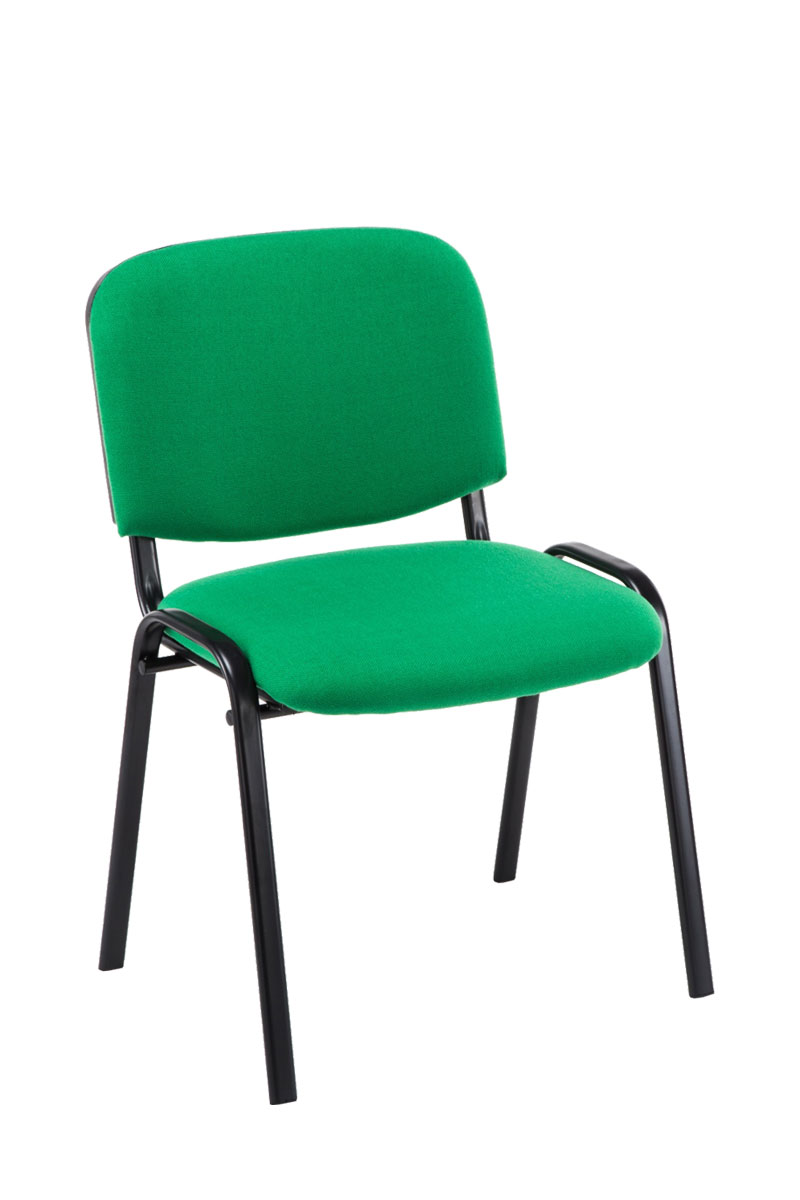 Conference Chair KEN fice Waiting Room Stackable Metal