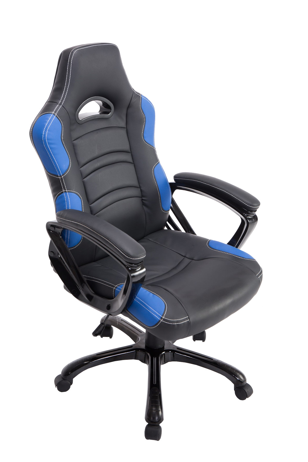 b rostuhl ricardo xl belastbar 150 kg racing sport gaming drehstuhl chefsessel ebay. Black Bedroom Furniture Sets. Home Design Ideas