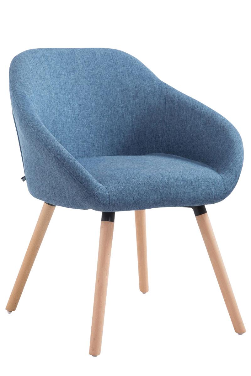 besucherstuhl hamburg stoff esszimmerstuhl armlehnen konferenzstuhl 4 holzbeine ebay. Black Bedroom Furniture Sets. Home Design Ideas