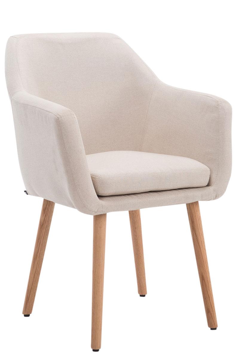 besucherstuhl utrecht stoff polsterstuhl holz stuhl esszimmerstuhl armlehnstuhl ebay. Black Bedroom Furniture Sets. Home Design Ideas