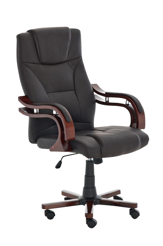Bureaustoel-Charles-PRO-V3-Managersstoel-directiestoel-ergonomisch-kunstleer