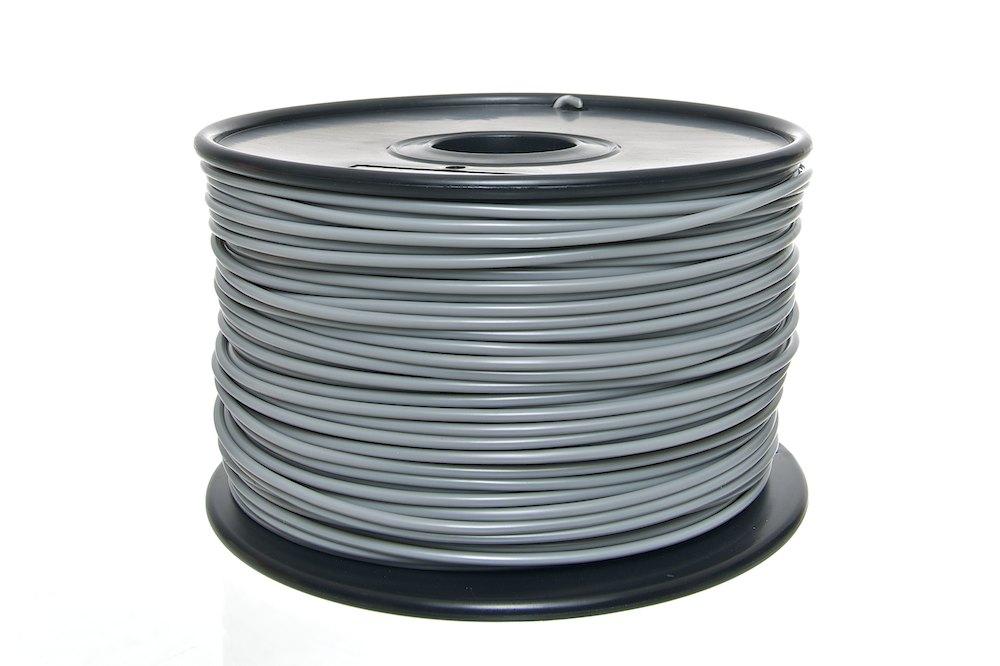 Filament imprimante 3d pla abs 1kg fil bobine compatible reprap makerbot autre ebay - Filament imprimante 3d ...
