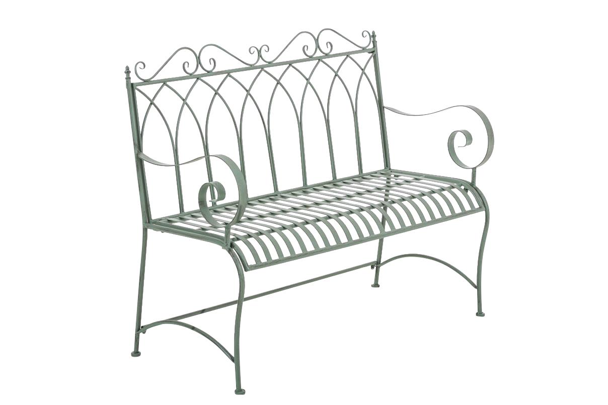 hbm22937 bank divan sitzbank eisenbank gartenm bel. Black Bedroom Furniture Sets. Home Design Ideas