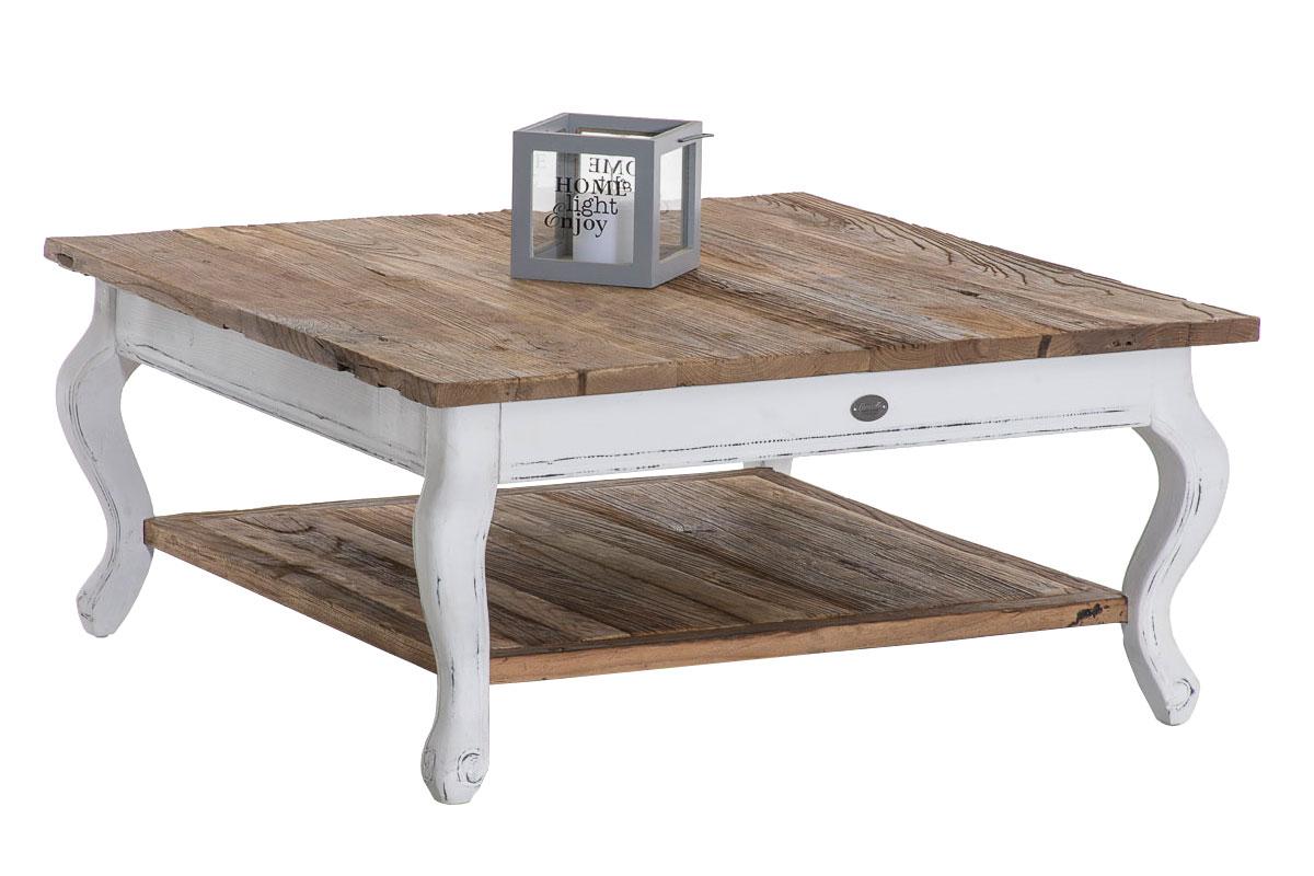 couchtisch eneas tisch driftwood couchtisch recycled k chentisch holztisch neu 4251152614492 ebay. Black Bedroom Furniture Sets. Home Design Ideas