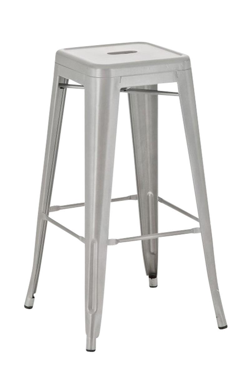 Tabouret joshua chaise fauteuil m tal industriel design for Fauteuil cuisine design