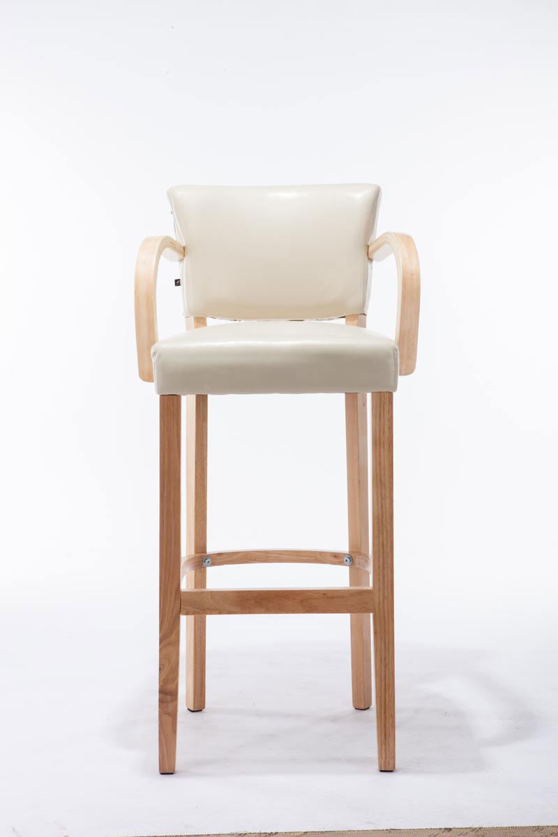 Bar Stool Lionel With Armrests Rubber Wood Modern Barstool  : 1463144870621c1900a6 from www.ebay.co.uk size 800 x 1200 jpeg 44kB