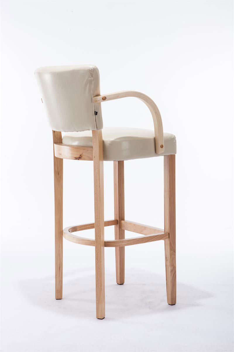 Bar Stool Lionel With Armrests Rubber Wood Modern Barstool  : 146314488004681908cc from www.ebay.co.uk size 800 x 1200 jpeg 48kB