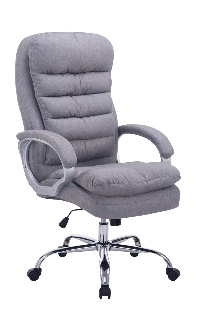 comfort office chair. Office-Chair-BIG-Vancouver-Tweed-HEAVY-DUTY-Executive- Comfort Office Chair .