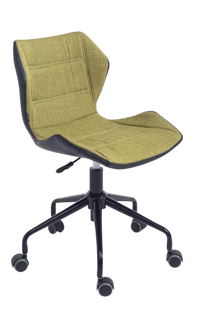 Bürostuhl Modern bürostuhl roger chefsessel drehstuhl schreibtischstuhl stoff