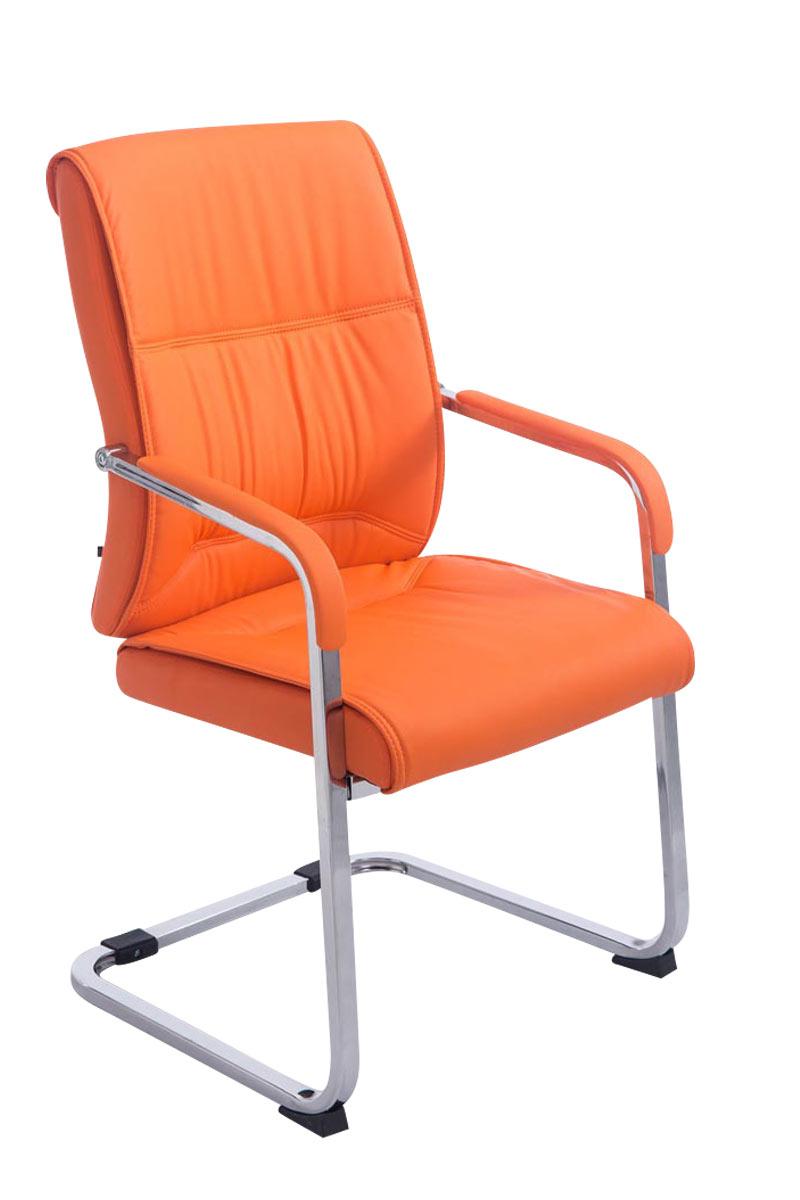 Bezoekersstoel-ANUBIS-tot-260kg-kantoor-vergader-wachtkamer-stoel-kunstleer