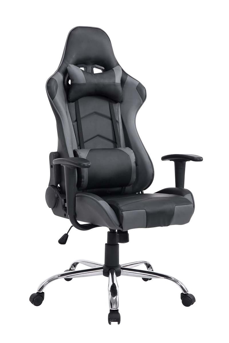 fauteuil bureau racing gamer miracle similicuir hauteur r glable chaise gaming ebay. Black Bedroom Furniture Sets. Home Design Ideas