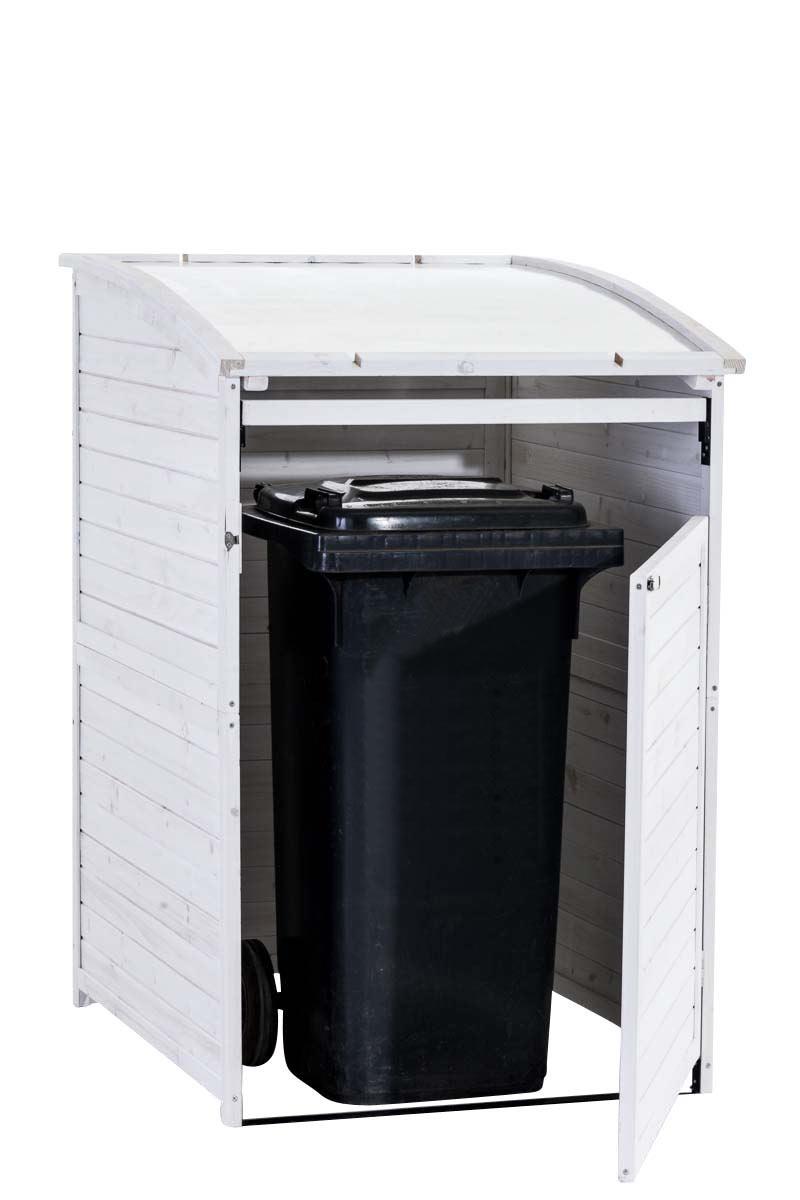 armoire cache poubelle mx240 extension sx240 jardin. Black Bedroom Furniture Sets. Home Design Ideas