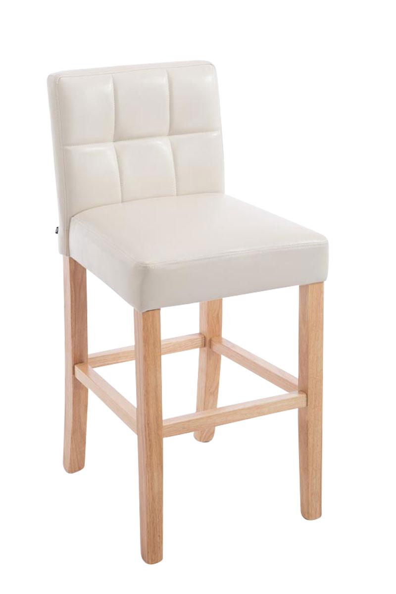barhocker raphael kunstleder tresenhocker bistrohocker. Black Bedroom Furniture Sets. Home Design Ideas