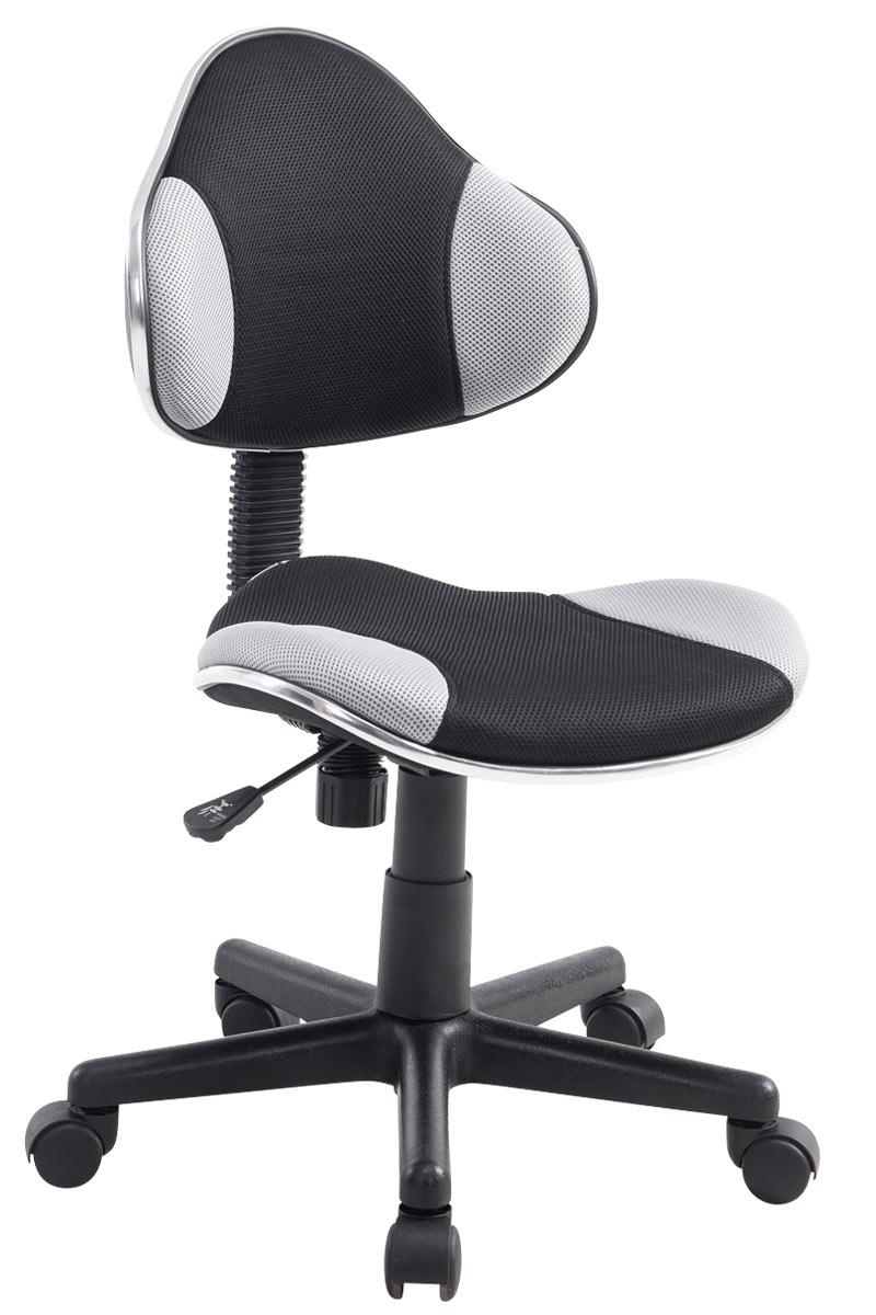 chaise bureau bastian fauteuil travail tabouret filet nylon ordinateur r glable ebay. Black Bedroom Furniture Sets. Home Design Ideas