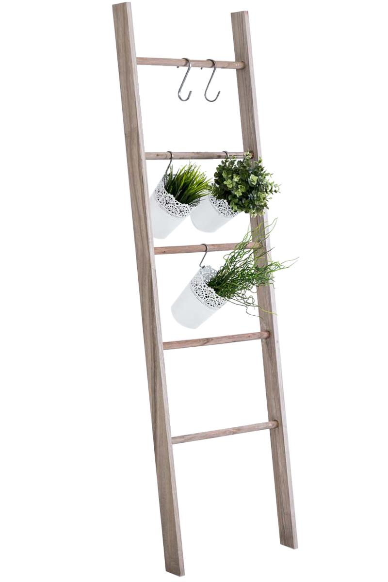 chelle bois mariette plante pot fleur d coration salle de bain serviette neuf ebay. Black Bedroom Furniture Sets. Home Design Ideas
