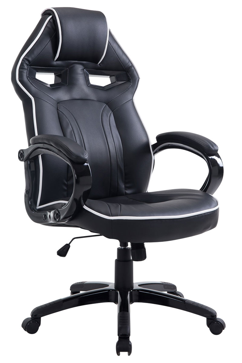 Racing-Office-Chair-SCHUMI-Executive-Managerial-Sporty-Design-Gaming-Seat-NEW