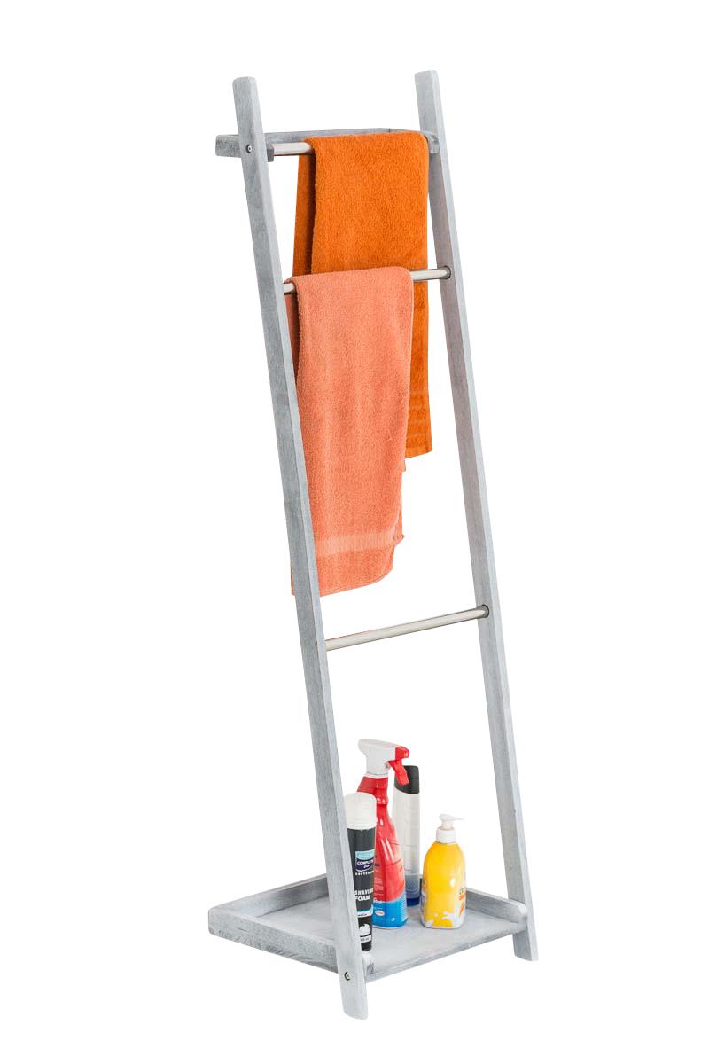 Handtuchhalter Landhausstil handtuchständer kyoto holz handtuchtrockner handtuchhalter