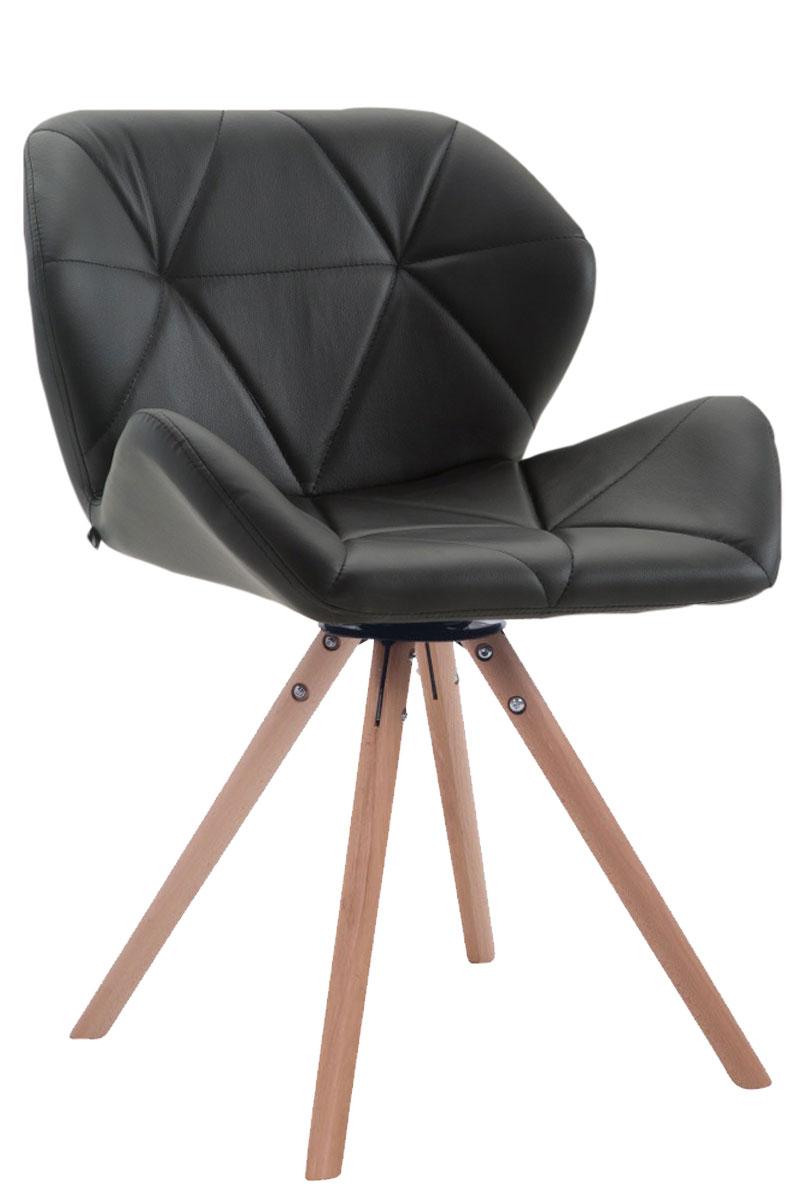 Chaise-de-salle-a-manger-LUKE-chaise-visiteur-desighn-en-similicuir-pied-rond