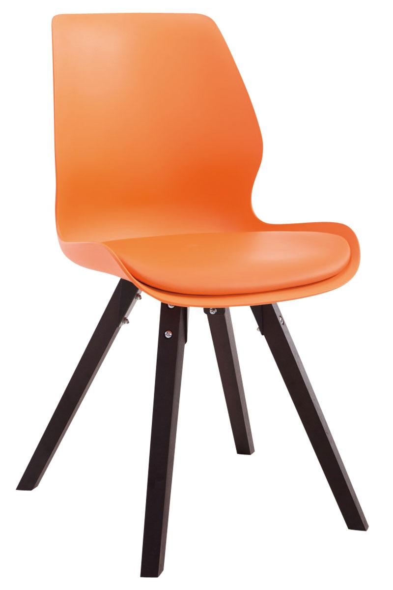 besucherstuhl perth kunststoff beinform square loft stuhl konferenzstuhl holz ebay. Black Bedroom Furniture Sets. Home Design Ideas